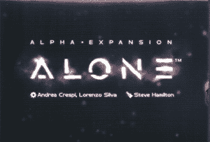 ALONE Alpha Expansion_cover