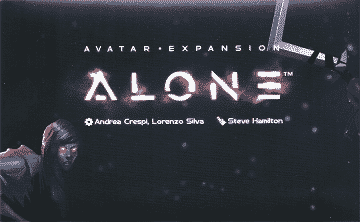 ALONE Avatar Expansion_cover