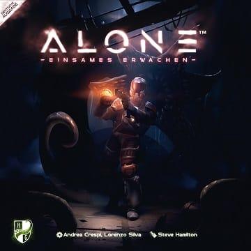 ALONE_Cover
