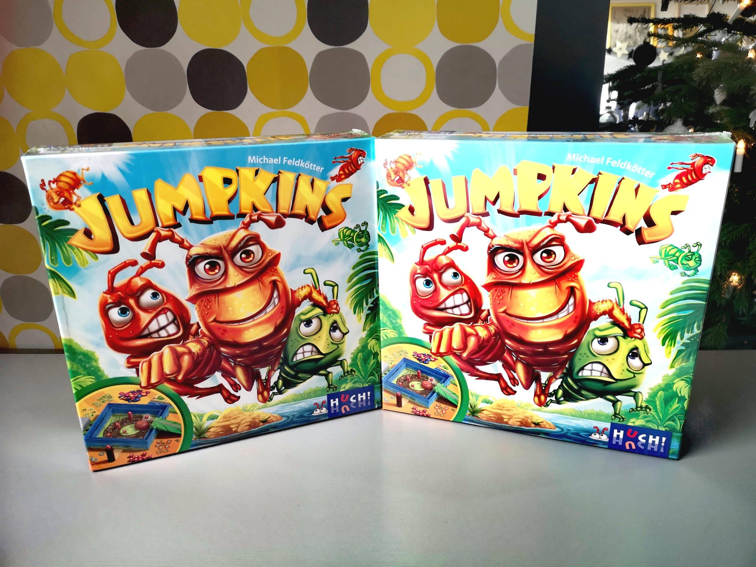 Jumpkins gewinnspiel