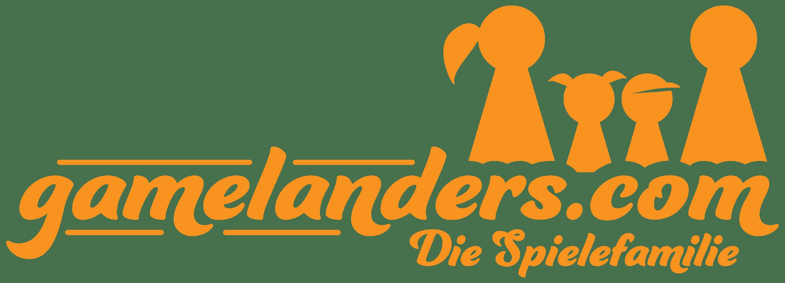 Gamelanders.com
