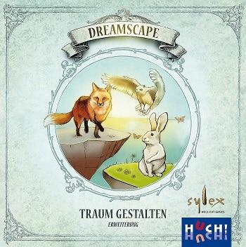 Traumgestalten_cover