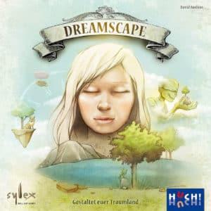 DreamScapeCover